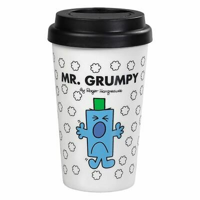 Mr. Grumpy Travel Mug • 11.01£