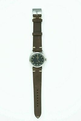 $ CDN3875.27 • Buy Vintage Rolex Oyster Precision 6022 Swiss 710 Manual Wind Stainless Steel Watch