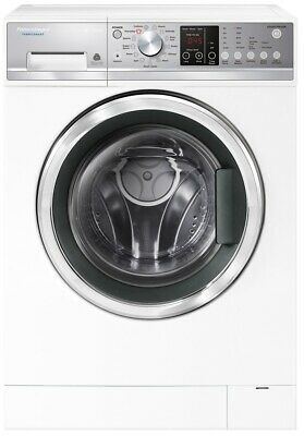 AU814 • Buy Fisher & Paykel 8kg Front Load Washing Machine WH8060F1 | Greater Sydney Only