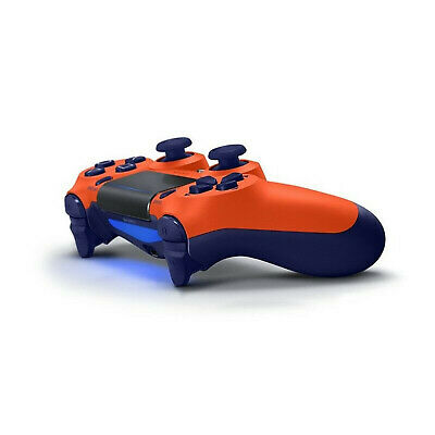 AU17.79 • Buy For PS4 Game Controller Replacement Gamepad Shell DIY Upgrade Housing Case Cover