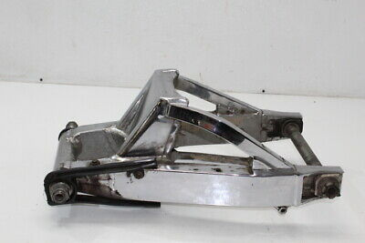 $40 • Buy 01-02 Suzuki Gsxr1000 Chrome Rear Swingarm Back Suspension Swing Arm (read)