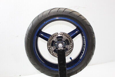 $36 • Buy 01-02 Suzuki Gsxr1000 Rear Wheel Back Rim (read)