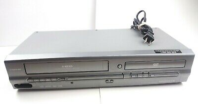 $ CDN125.64 • Buy Magnavox MWD2205 VHS/VCR/DVD Player No Remote Tested Works