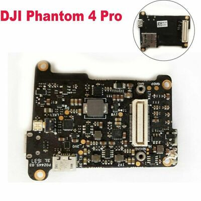 AU117.04 • Buy Gimbal Camera Power Board Replacement Accessories For DJI Phantom 4 Pro