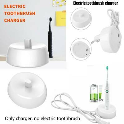 AU14.99 • Buy Electric Toothbrush Charger Cradle 3757 Suitable For Braun Oral-b D17 OC18 Hot