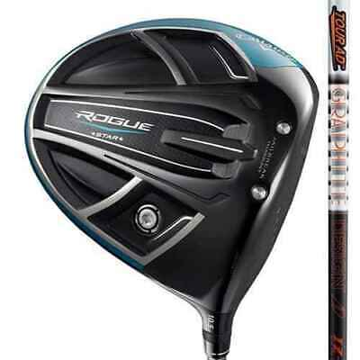 $497.65 • Buy Special Order Callaway Rogue Star 9.5° Tour Ad Iz-5 S Japanese Specification