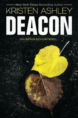 AU70.38 • Buy Deacon (Unfinished Heroes) (Volume 4)
