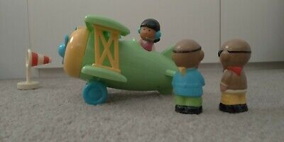 Fisher Price Little People Plane Set • 1.90£
