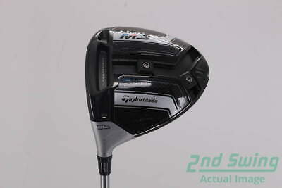 $ CDN465.43 • Buy TaylorMade M3 Driver 9.5° Graphite Stiff Left Handed 45.5in