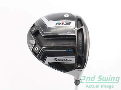 $ CDN425.56 • Buy TaylorMade M3 Driver 12° Graphite Stiff Right Handed 45.0in