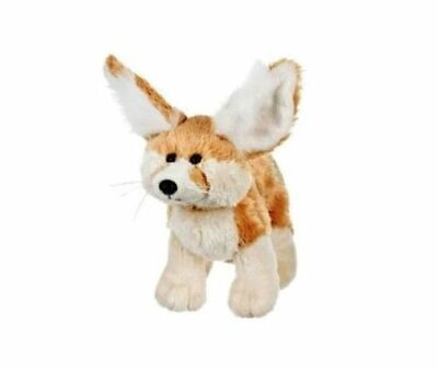 Webkinz Fennec Fox HM631 BRAND NEW WITH SEALED TAG FREE UK P&P • 10.99£