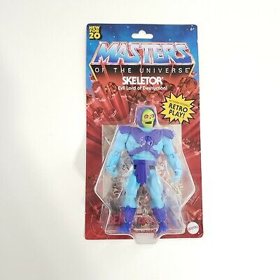 $24.99 • Buy Masters Of The Universe Origins - Skeletor 5.5 Collectible Action Figure IN HAND