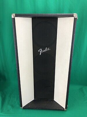 $ CDN450 • Buy Vintage 70's Fender Sound Column 10.3 Ceramic Speakers