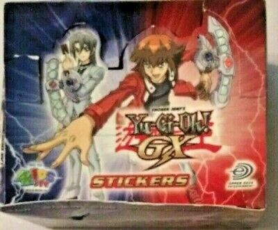 AU7.33 • Buy Yugioh Gx Series 2  Official  Folder  By Upperdeck New