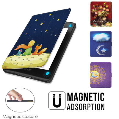 AU18.99 • Buy For All New Kindle Paperwhite 4 Gen Waterproof 6  Pattern Galaxy Cover Case