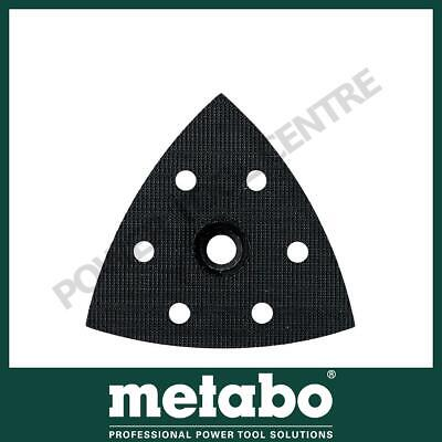 Genuine Metabo 624992000 Detail Sander Spare Backing Pad Base DSE 280 300 Intec • 11.99£