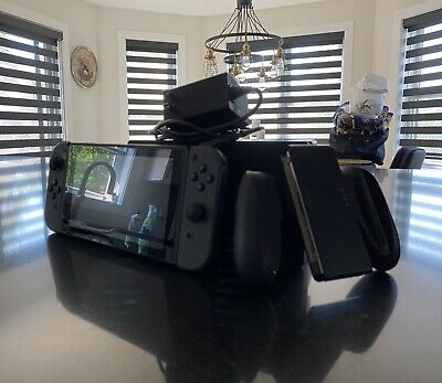 $ CDN260 • Buy Nintendo Switch Console With All Accessories + Case