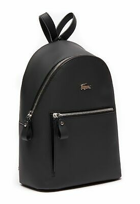 LACOSTE Daily Classic Backpack Black • 151.50£