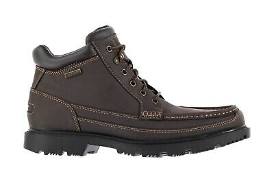 Rockport Mens Moccasin Sport Casual Boots High Shoes • 60£