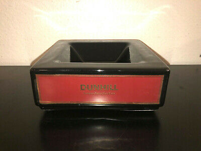 """£34.83 • Buy Dunhill 7"""" Ashtray Wade PDM Made In England"""