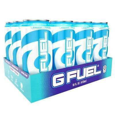 AU79.95 • Buy Gfuel Energy Cans (12 Pack)