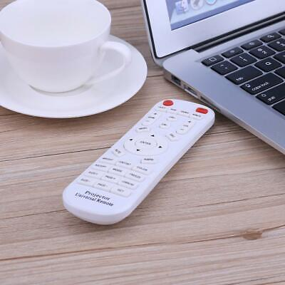 Multifunctional Projector Universal Remote Control Replacement • 5.24£