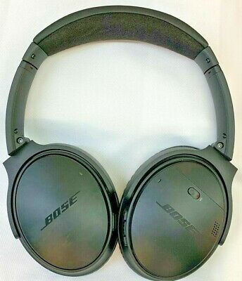 $ CDN202 • Buy Bose QuietComfort 35 (Series II) Wireless QC35 II Headphones - Black *Scratch*