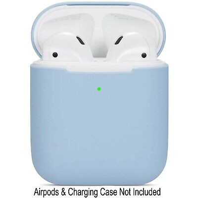 $ CDN37.07 • Buy Watruer Compatible Airpods Case, Protective Ultra-Thin Soft Silicone Shockpro...