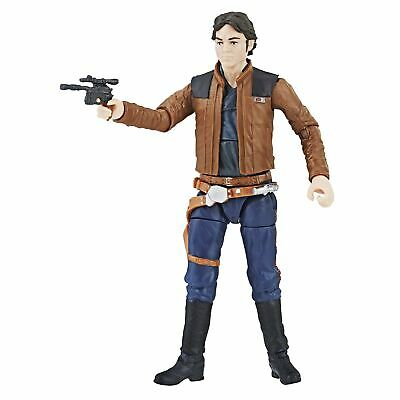 $ CDN90.18 • Buy Star Wars The Vintage Collection Han Solo 3.75-inch Figure