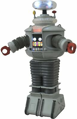 $ CDN100.79 • Buy Diamond Select Toys Lost In Space: Electronic Lights And Sounds B9 Robot