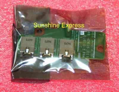 $7.50 • Buy New OEM Dell Audio Board 48.40616.011 For Dell XPS M1730 Laptop