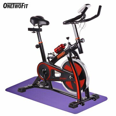 OTF 10KG Exercise Spin Indoor Cycling Bike Home Fitness Workout Cardio Machines • 187.99£