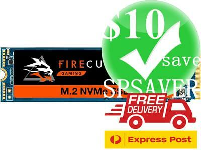 AU90 • Buy Seagate 500G SSD FireCuda 510 PCIe Gen3 NVMe M.2 2280 Internal Solid State Drive