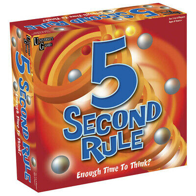AU28.80 • Buy 5 Second Rule | Patch Products