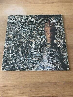 Siouxsie And The Banshees - Juju Original Vinyl LP 1981 • 17.84£