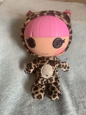 Lalaloopsy Littles - Whiskers Lions Roar Doll - Discontinued • 17.99£