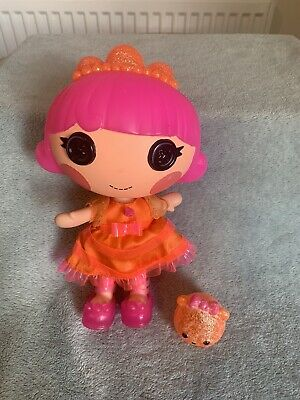 Lalaloopsy Littles - Giggly Fruit Drop Doll & Friend • 14.99£