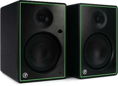 $299.99 • Buy Mackie CR8-XBT 8 Inch Multimedia Monitors With Bluetooth