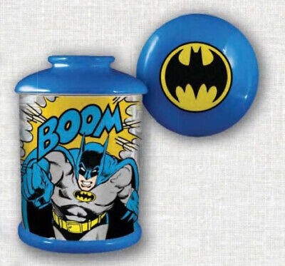 Spoontiques Dc Comics Batman Cookie Jar #21001 • 36.17£