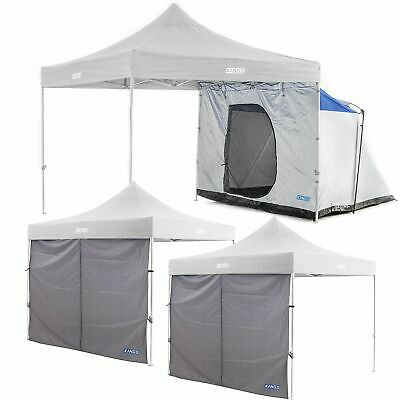 AU188.96 • Buy Adventure Kings Gazebo Hub + 2x Gazebo Side Wall Outdoor Camping Tent Portable