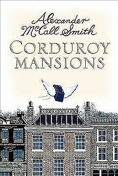 AU12.99 • Buy Corduroy Mansions, Hardcover By McCall Smith, Alexander, Acceptable Condition...