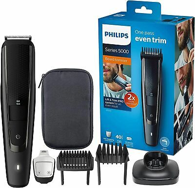 AU41.46 • Buy Philips Beardtrimmer Series 5000 Barber BT5515/15 - Shaver 0 1/32in, 0 25/32in