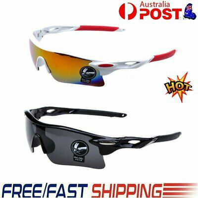 AU10.85 • Buy Men's New Sunglasses Driving Cycling Glasses Outdoor Sports Eyewear Glasses GD
