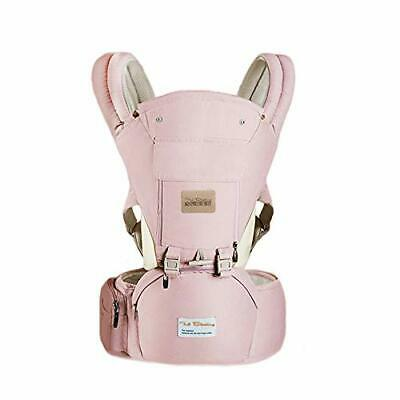 Gossipyboy Baby Carrier/ Front Carrier One With Hip Seat Egornomic Designed 11 • 39.99£