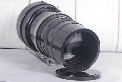 £211.69 • Buy Mirror Vintage Lens MTO-11 1000 Mm F/10 Mount M42 With Tripod Mount.