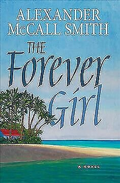 AU28.89 • Buy Forever Girl, Hardcover By McCall Smith, Alexander, Brand New, Free Shipping