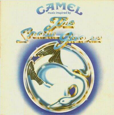 £28.49 • Buy Camel - The Snow Goose (LP, Album, Lam)