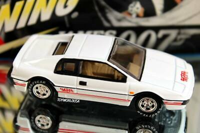 $ CDN13.20 • Buy 2001 Johnny Lightning James Bond 007 For Your Eyes Only '81 Lotus Turbo Esprit
