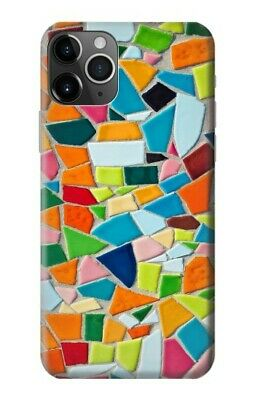 S3391 Abstract Art Mosaic Tiles Graphic Case For IPHONE Samsung Smartphone ETC • 9.99£