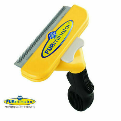 Furminator DeShedding Tool Large Dog / Long Hair - Brand New • 9.99£